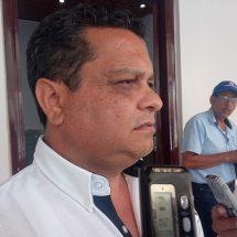 Se sigue con rehabilitación del drenaje de Cosamaloapan