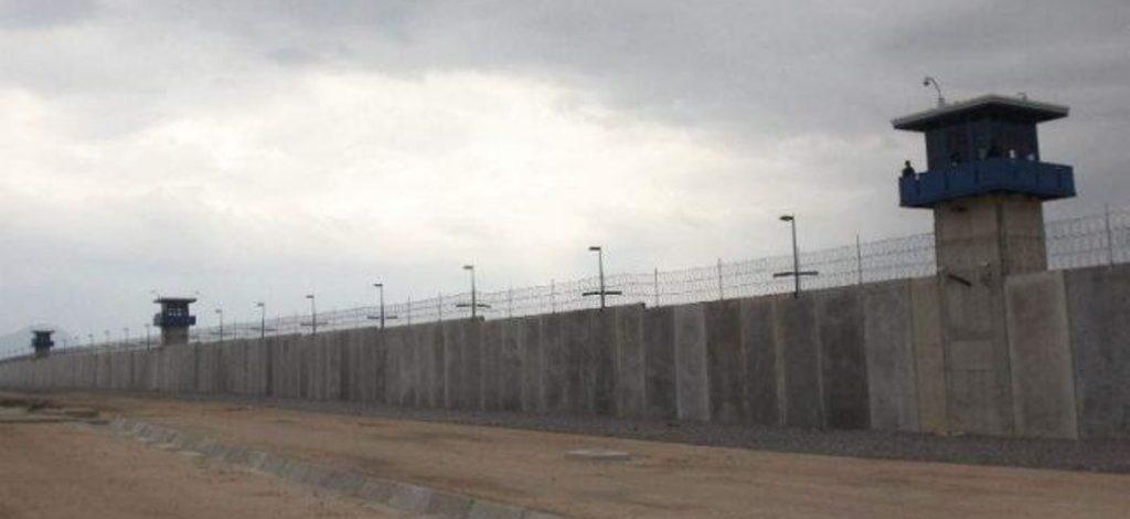 Realizan protocolos de seguridad en Centros penitenciarios de Oaxaca