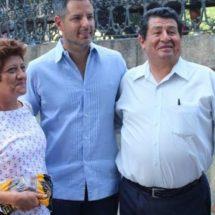 Recorre gobernador Centro Histórico de la capital oaxaqueña este domingo