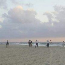 Se presenta deceso en Playas de Oaxaca: CEPCO