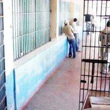 Persiste sobrepoblación y hacinamiento en reclusorios de Oaxaca: CNDH