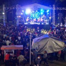 Presentan cartelera de la ExpoFeria Tuxtepec 2019