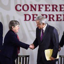 México impulsa el 'Plan Marshall' para Centroamérica a la espera del dinero de EE UU