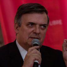 México llama de nuevo al diálogo en Venezuela