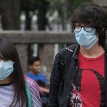 Mejora calidad del aire, pero sigue contingencia en Valle de México