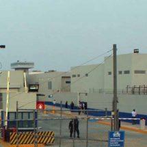 Trasladan a reclusa de penal federal en Morelos tras ataque a custodios