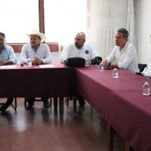 Con acciones firmes en Tuxtepec se fortalece la seguridad pública: Dávila