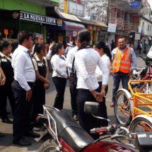 Protección Civil de Tuxtepec fomenta la cultura de prevención ante posibles siniestros