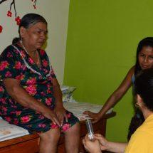 Beneficia DIF Tuxtepec a 700 pacientes con primera campaña de Ozonoterapia