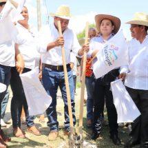 Dávila fortalece el desarrollo de Tuxtepec con la construcción de más obras públicas