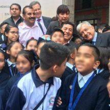Escuela Primaria Benito Juárez, ejemplo de buenas prácticas: IEEPO