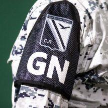 Piden Guardia Nacional en CDMX
