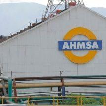 Sólo han descongelado dos de 29 cuentas de AHMSA: abogado