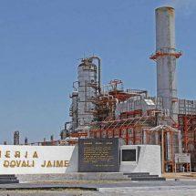 De Salina Cruz, gas y energía vital para Centro América