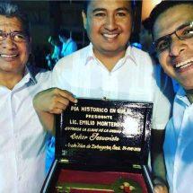 Llamado a cuentas edil de Juchitán por entregar llaves de la ciudad a Dios