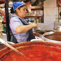 Mujeres, víctimas de pobreza laboral en Oaxaca