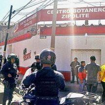 Reciben municipios de Oaxaca 100 mdp del Fortaseg