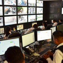 En un mes, cámaras de vigilancia para Oaxaca: SESESPO