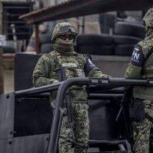 Pedirán un cuartel de la Guardia Nacional para Juchitán
