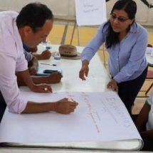 Promueven talleres de educación ambiental en Xoxocotlán