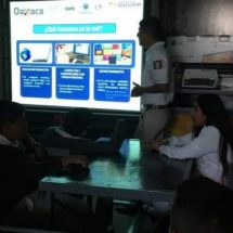 Realizan talleres para erradicar violencia en escuelas de Xoxocotlán
