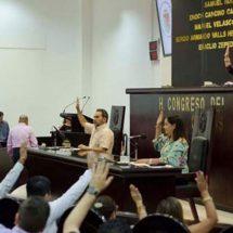 Reforma educativa es aprobada por 17 congresos; ya puede promulgarse