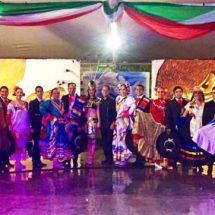 """Continúa Casa de la Cultura """"Dr. Víctor Bravo Ahuja"""" de Tuxtepec con festejos de 40 Aniversario"""