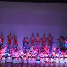 "Presenta Casa de Cultura ""Dr. Víctor Bravo Ahuja"" intercambio Cultural con Costa Rica"