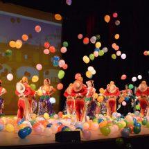 Con función de gala festejará su 40 Aniversario el Ballet Folclórico Tochtépetl