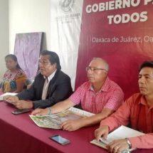 Presentan Festival del Río Atoyac