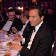 La defensa de Lozoya pide que el expresidente Peña Nieto testifique sobre una trama de corrupción en Pemex