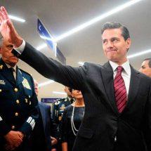 SCJN da luz verde a Fiscalía de Chihuahua para investigar a Peña Nieto