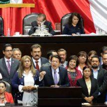 Morena y aliados se imponen: aprueba Cámara Baja Plan de Desarrollo