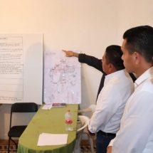 Los operativos de seguridad que se implementan en Tuxtepec son por el bien de todos: Dávila