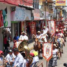 Fiestas de San Juan Bautista tradición que propicia convivencia familiar: Dávila