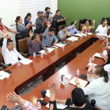 Aprueba Cabildo tuxtepecano Plan de Desarrollo Municipal 2019-2021