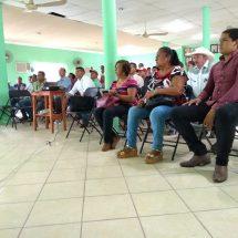 Integrar tecnología al campo es promover la continuidad de la labor de los campesinos: Gobierno de Tuxtepec