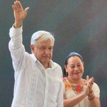 'Vuelve la tranquilidad para invertir en México': López Obrador