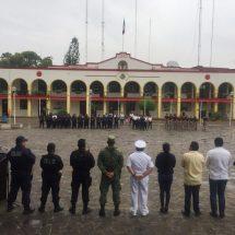 La Marina Nacional, institución que nos protege y nos llena de orgullo: Luz Oralia Martínez Cumplido
