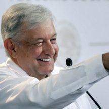 Respalda SNTE a López Obrador ante embates de Trump