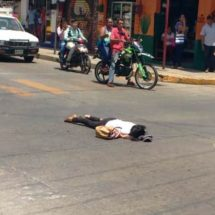 Urbanero atropella y mata a estudiante