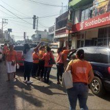 Responsabilidad de todas y todos erradicar la violencia contra las mujeres: Gobierno de Tuxtepec