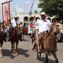Realizarán cabalgata para las fiestas de San Juan Bautista