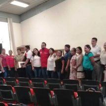 Capacita CEPCO a sistemas DIF de la Cuenca