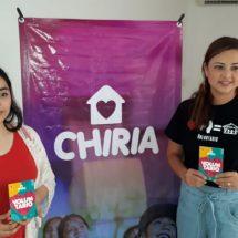 """Realizarán """"Semana de Boteo"""" para casa hogar Chiria"""