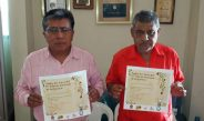 Invitan al primer convite literario de la Cuenca