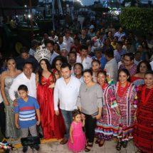 Unidos consolidaremos a Tuxtepec como el polo económico de la Cuenca del Papaloapan: Dávila