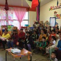 En Xoxocotlán imparten talleres preventivos de acoso escolar