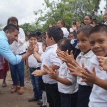 En este gobierno escuchamos, trabajamos y resolvemos a favor de los tuxtepecanos: Dávila