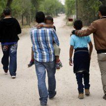 Pediatras piden se mejoren condiciones de niños migrantes